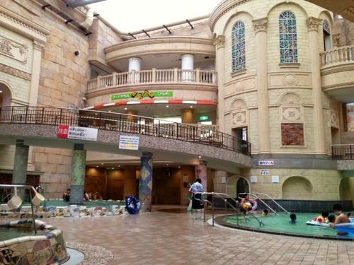 温水プール|温泉・プール|那須の宿泊・日帰り・ …
